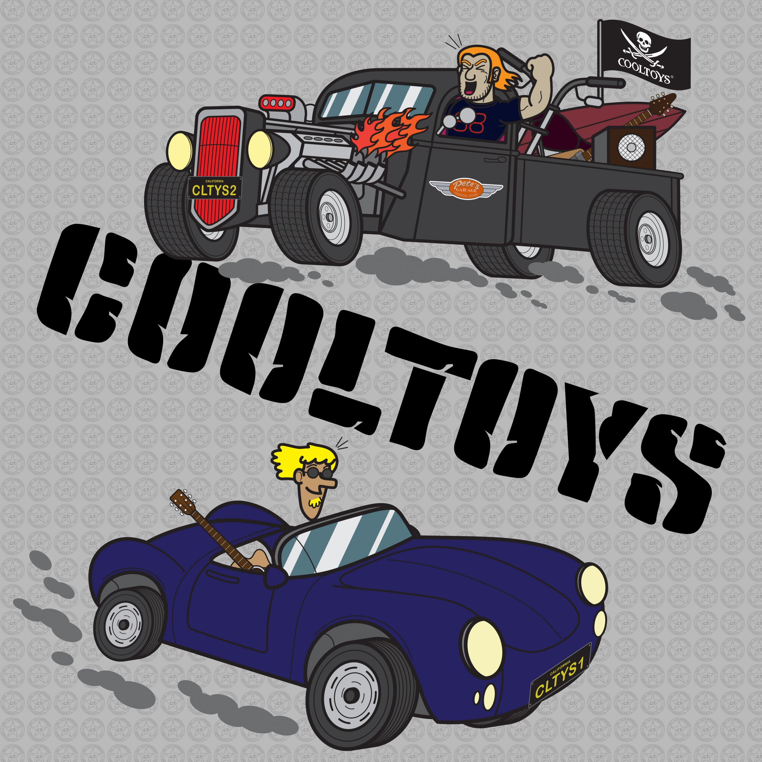 CoolToys.TV Adds F2S