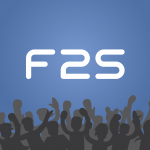 Fan2Stage for Everyone – F2S.Live