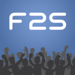 F2S.Live Seeking Home Bound Artists