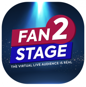 Fan2Stage Virtual Audience System for those who are passionate about fans.