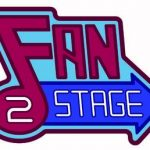 Fan2Stage Gets a Quick Makeover